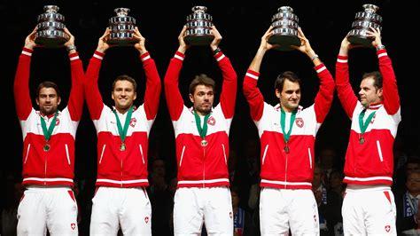 davis cup 2015 opener will not feature federer wawrinka