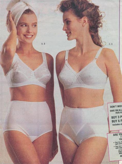 vintage bra commercials beautiful vintage mail order catalogue pages pinterest