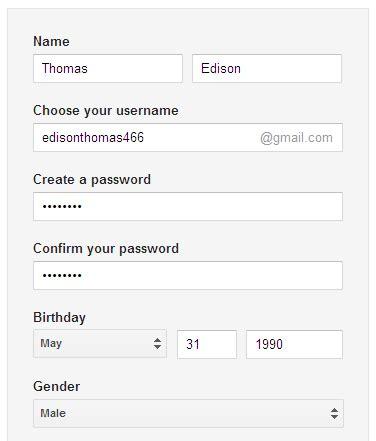 membuat pertanyaan keamanan gmail cara membuat email gmail cara membuat email dalam bahasa