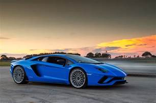 Lamborghini Reviews 2017 Lamborghini Aventador S Review Caradvice