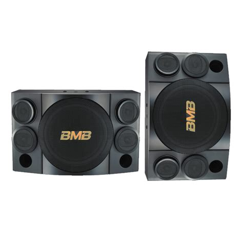 Speaker Karaoke Bmb bmb cse 312 800w 12 quot 3 way karaoke speakers pair