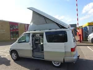 1999 mazda bongo mazda bongo motorhome diesel in perth