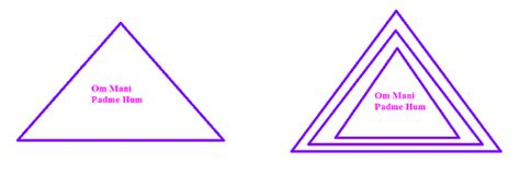 divine symbols blessed  kuan yin part  emotional