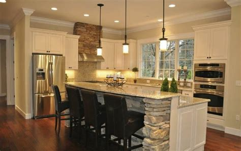 Where To Start When Remodeling A Kitchen by 2013 Kitchen Trends Hub Of The House Cabinet Discounters