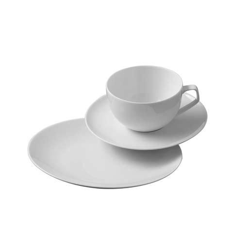 Gropius Teeservice by Rosenthal Tac Gropius Kaffeeset