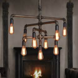 Industrial Style Lighting by 30 Industrial Style Lighting Fixtures To Help You Achieve