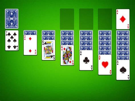 solitaire for android solitaire apk for android aptoide