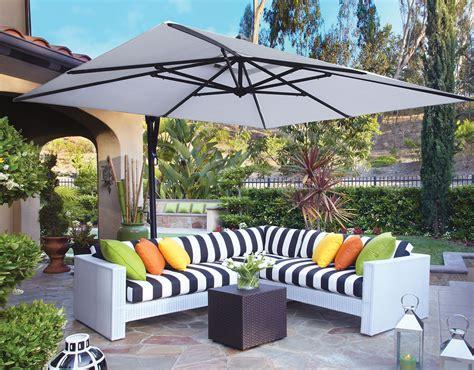 treasure garden umbrella base