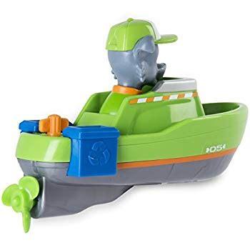 paw patrol sea patrol bath boat paw patrol bath paddlin pup skye merpup