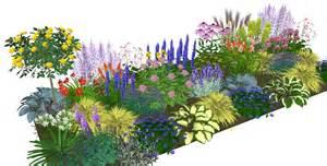 cottage garden border plan 10mcottage1 jpg 1102 215 560 garden paradise