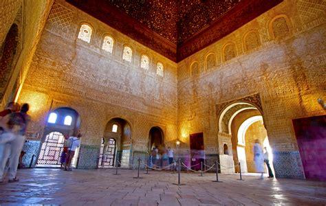 reservar entrada alhambra c 243 mo reservar las entradas para la alhambra de granada