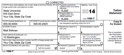 Education Credit Tax Forms Understanding Taxes Simulation Claiming Education Credits For The American Opportunity Credit