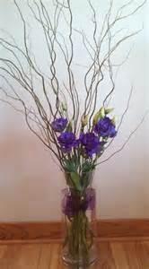 Tall Lily Vase Arrangements Floral Arrangements Nebraska Woody Florals