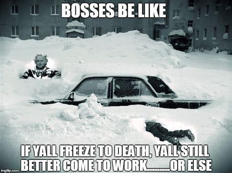 Bosses Be Like Meme - shining freeze imgflip