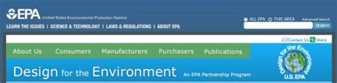 design for environment products design for the environment certified green cleaning products