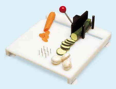Kitchen Items For Handicapped Swedish Cutting Board