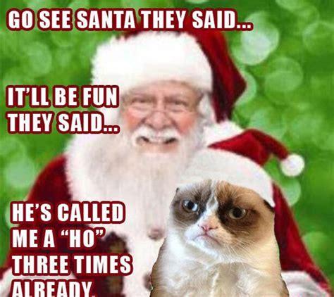 Santa Memes - the best of grumpy cat 24 pics kill the hydra