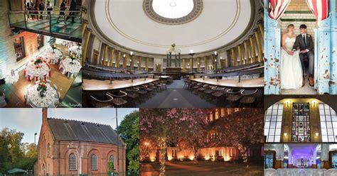 wedding reception venues in manchester uk the 10 most original wedding venues in manchester