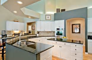 Interior Homes Designs Interior Designer S House Kitchen Afreakatheart