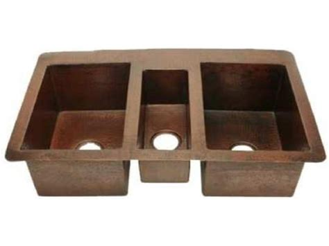 Copper Kitchen Sinks For Sale by Copper Kitchen Sink Bowl Classic Design 42x25x9