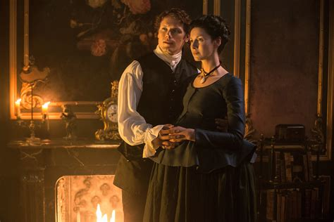 outlander season 2 is a different show says bear mccreary collider