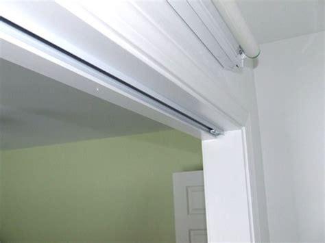 How To Hang Bifold Closet Doors How To Install Bifold Doors Bob Vila