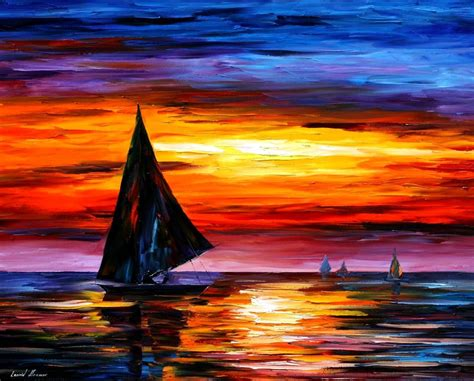 devin cutter sunset sunset books painting a sunset sky best painting 2018