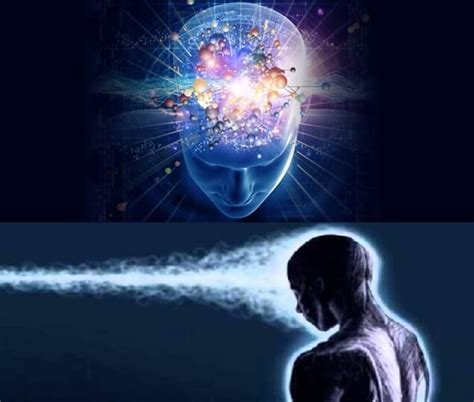 mind as does the human mind possess any powers