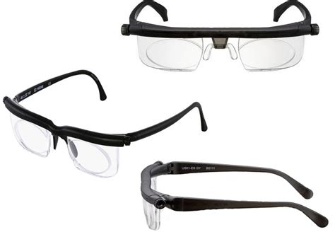 Kacamata Vision Instant Adjustable Lens Glasses Vision as seen on tv the instant 20 20 vision adjustable glasses reading tv ebay