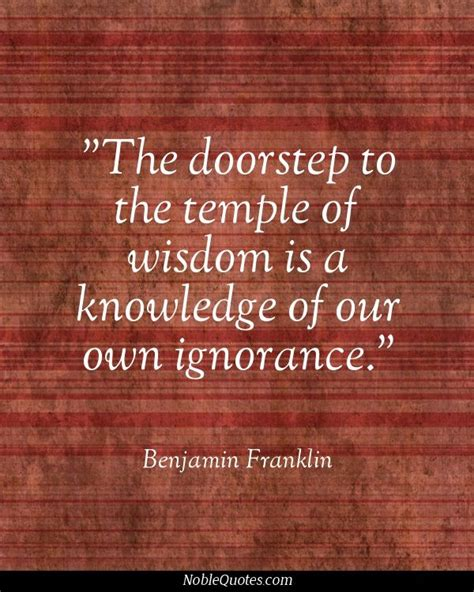 Quote Of The Day Benjamin Franklin by Positive Quotes Benjamin Franklin Quotesgram