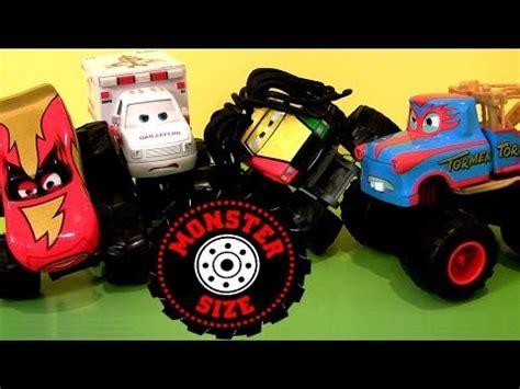 mater monster truck videos monster truck mater 2010 vidimovie