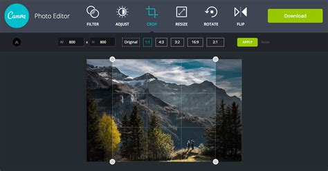 picture creator free photo editor canva