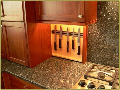 Garage Cabinets Ikea Magnetic Knife Rack Home Design Ideas