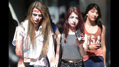 film layar lebar zombie saingi quot walking dead quot indonesia akan buat film zombie