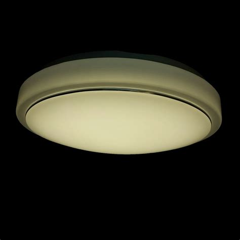 Plain Bf Light 1 led plain circular ceiling light cl3500ec l brilliant source lighting