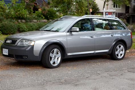 Audi A6 Allroad Forum by 2003 Audi Allroad 2 7t Quattro 13000 Audi Forum