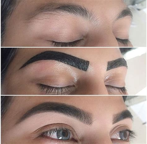 25 unique brow tinting ideas on pinterest brow waxing