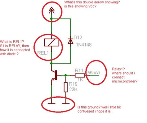 freewheeling diode used in relay interfacing freewheeling diode in relay 28 images when why would you use a zener diode as a flywheel
