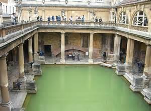 Bath Houses by Baths Mr Bender S Plog