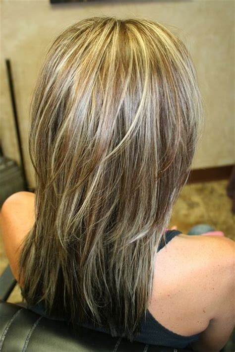 frosting hair to blend gray roots 25 best ideas about cover gray hair on pinterest gray