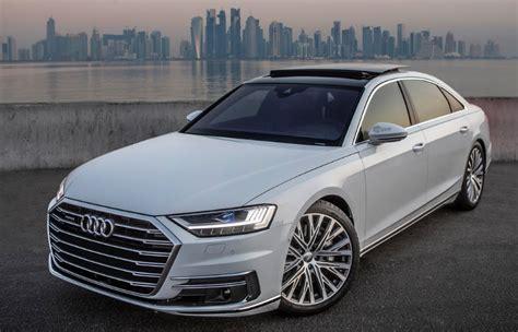 2019 Audi S8 by 2019 Audi S8 Turbo Engine Specs Interior Release Price
