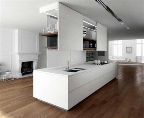 cocinas minimalistas modernas  fotos de decoracion