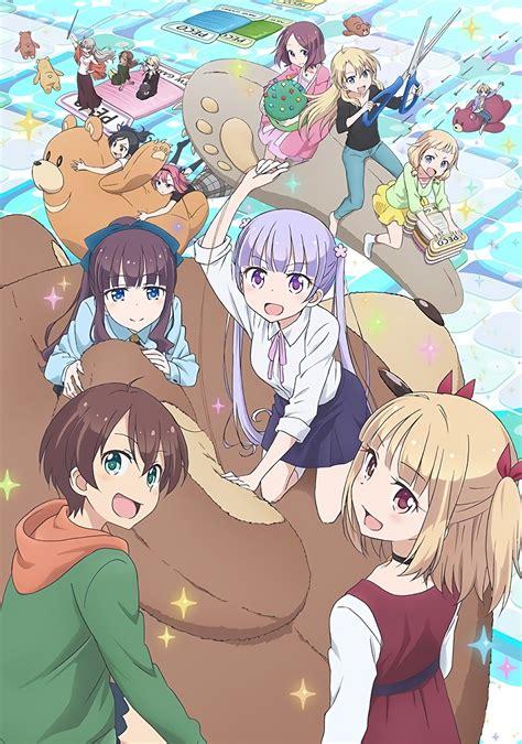 anime gamers capitulo 5 new 2 new segunda temporada capitulo 5 hd
