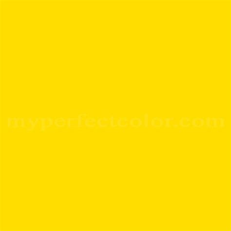 color match of m m s yellow