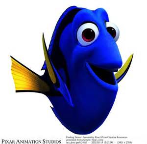 finding nemo wiki dory images