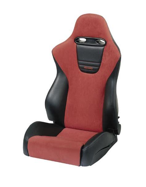 reclining sports seats recaro sport quot trendline quot reclining office sport seat gsm