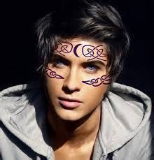 house of night tattoo designs the house of night on pinterest house of night nyx and aphrodite