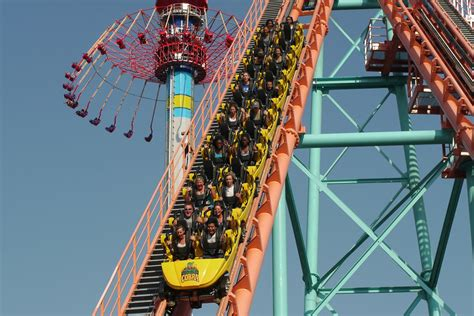 theme park north carolina north carolina theme parks and amusement parks