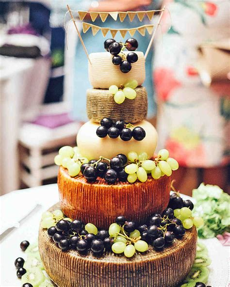 Wedding Dessert Ideas by Nontraditional But Awesome Ideas For Your Wedding