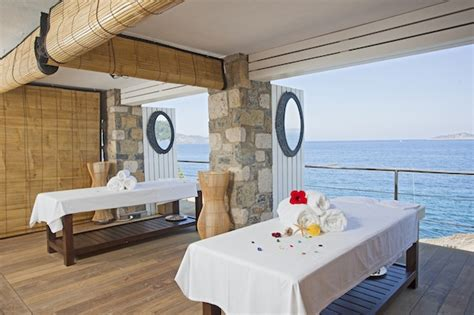 The Detox Bay Bodrum by The Detox Bay Wellbeing Retreat 224 Bodrum Nouveau Resort